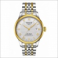 TISSOT LE LOCLE POWERMATIC 80 T0064072203301