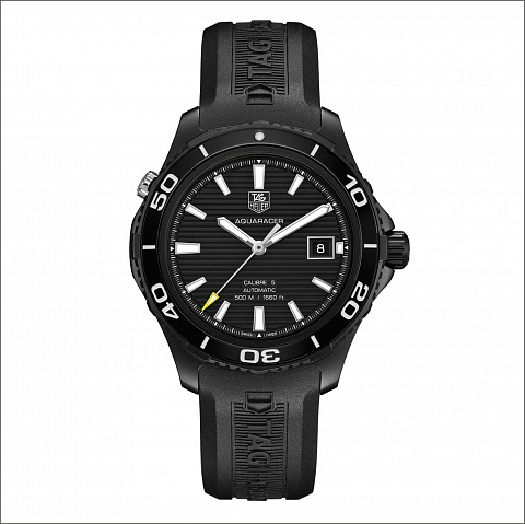 TAG-HEUER Aquaracer WAK2180.FT6027
