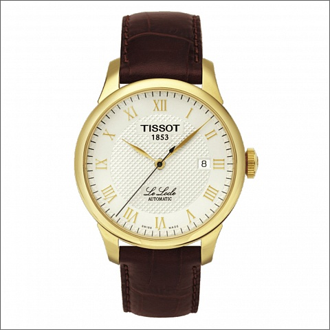 TISSOT LE LOCLE AUTOMATIC T41541373